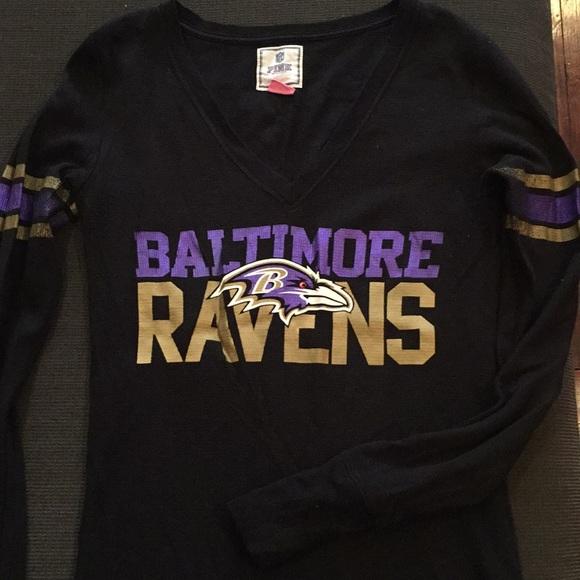 2e7ca828e Baltimore Ravens long sleeve shirt